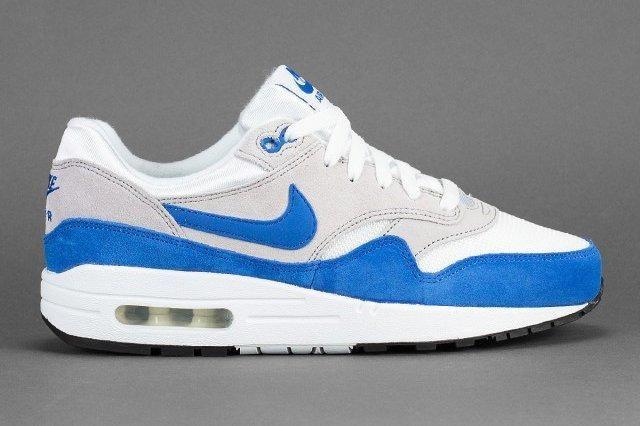 Nike Air Max 1 Varsity Blue