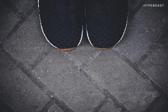 Nike Air Footscape Magista Sp Black 3
