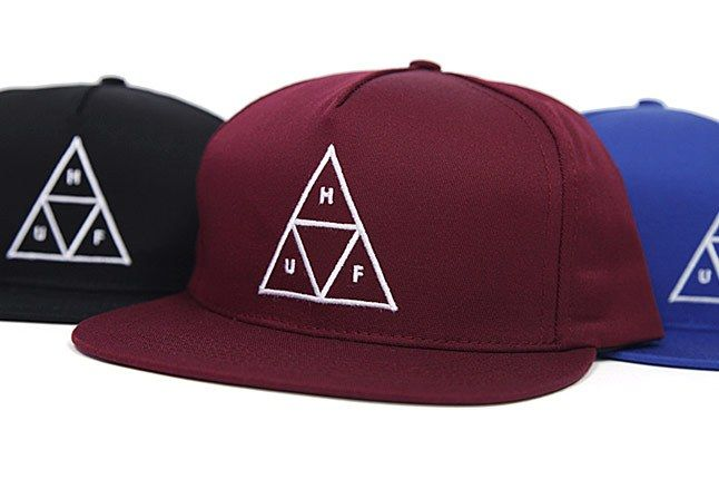 Huf Summer Delivery Hat 1 2