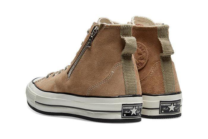 Converse Riri Chuck 70 Sand Heels