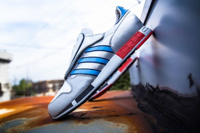 Adidas Originals Micropacer Og Bumper 8