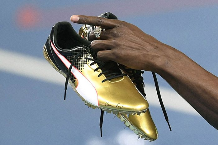 Material Matters 2016 Rio Olympic Sneaker Recap Usain Bolt Thumb
