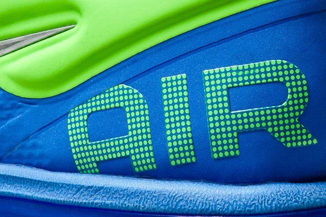 Nike Air Max Plus 2013 Blue Lime Air 1