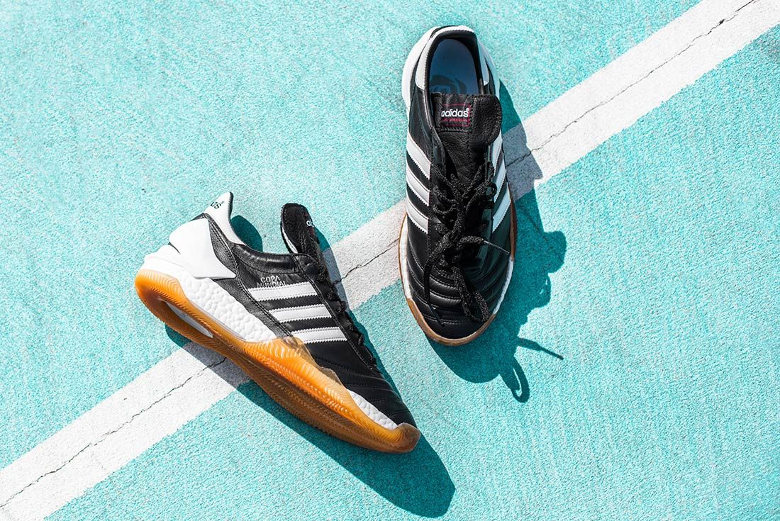 The Shoe Surgeon For Adidas Copa 2