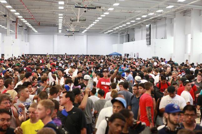 Sneaker Con Nyc 2013 Recap 25