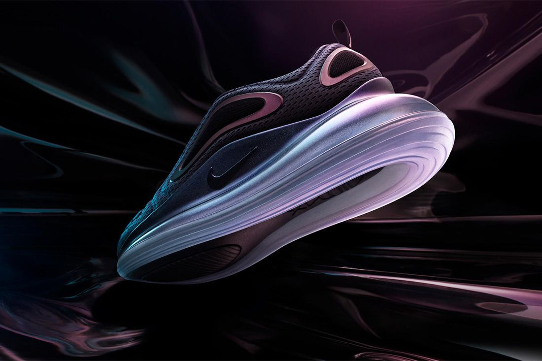 Air Max 720 Nike Air Max Inspiration Feature