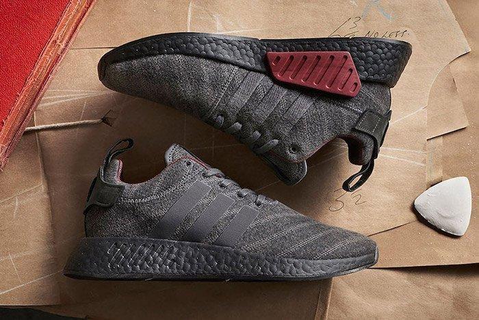 Size Henry Poole Adidas Nmd 2