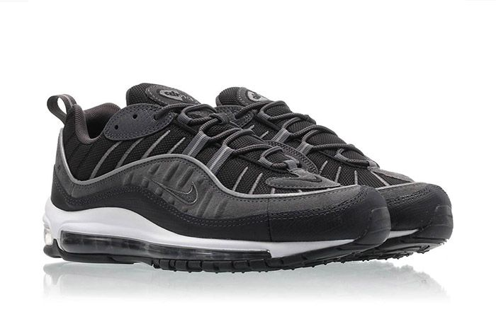 Nike Air Max 98 Anthracite Release 1