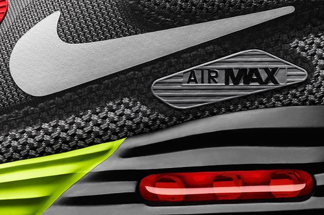 Nike Air Max Lunar 90 8