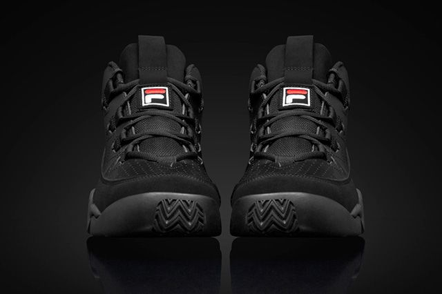 Fila Re Introduced Pack 1