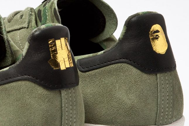 Bape X Adidas X Undftd Grn 06 1