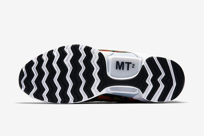 Nike Hyperadapt Team Orange Sneaker Freaker 1