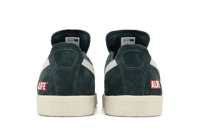 Alife Puma Clyde 7