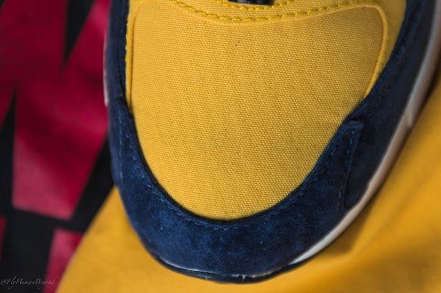 Packer Shoes Saucony Grid 9000 Snow Beach 7