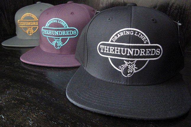 The Hundreds Headwear Fall 2012 7872 1