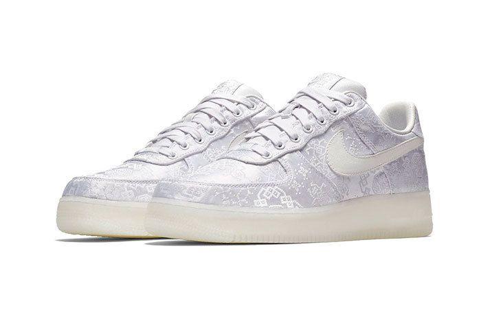 Clot Nike Af1 Sneaker Freaker 2