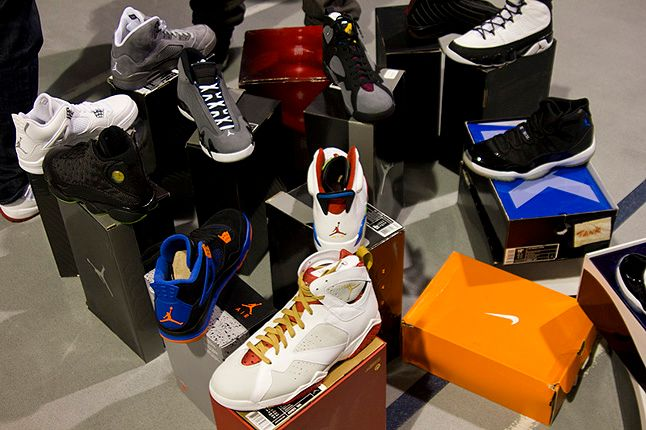 Sneaker Con Chicago 63 1