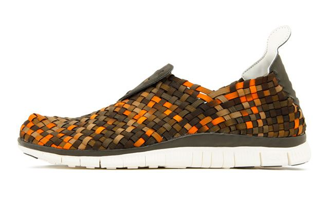 Nike Free Woven Summer Collection 2