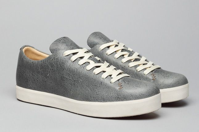 Superclean Kudu Classic Grey Pair 11