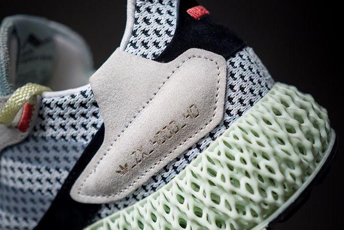 Adidas Zx 4000 4 D 4