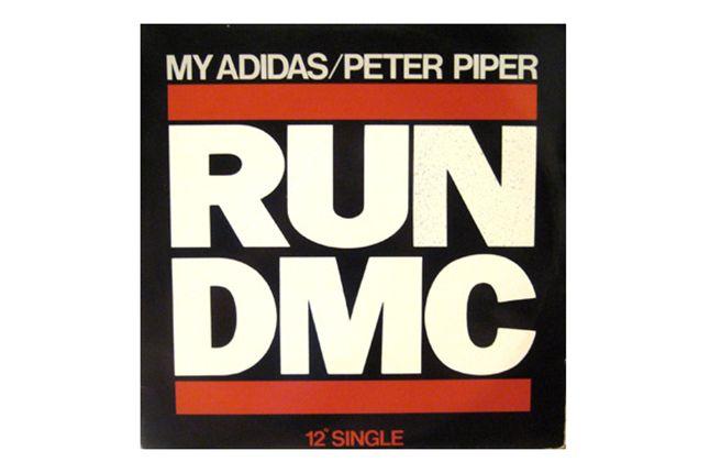 Run Dmc 12 Inch