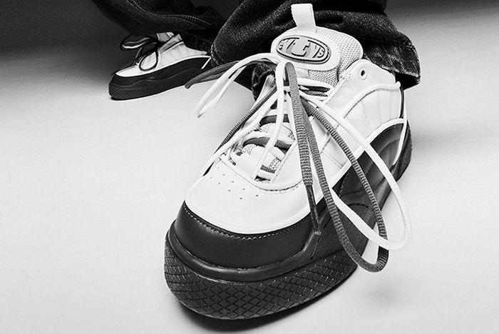 Eytys Harmony Spring Summer 2020 Sneaker Release Hero Shot 3