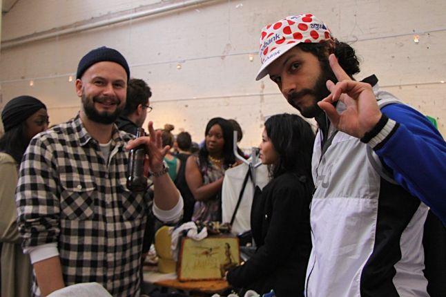 Sneaker Freaker Swap Meet 63 1