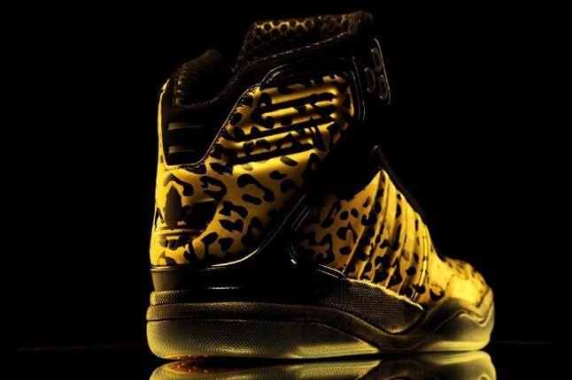 Adidas Originals Ts Lite Amr Heel 1