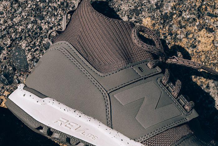 New Balance 247 Mid Sneaker Freaker 3