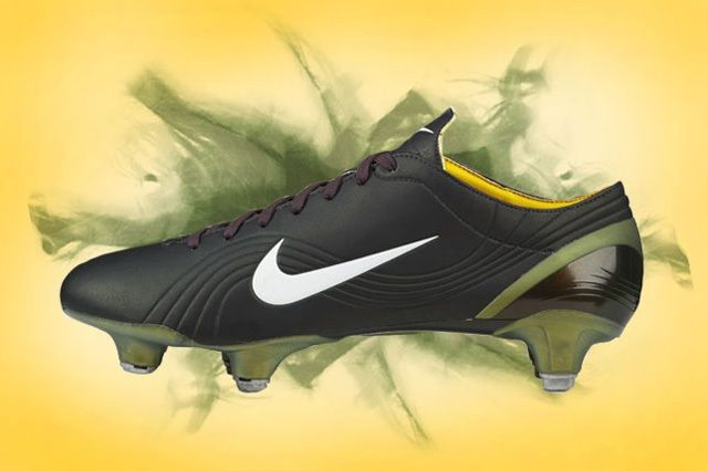 Timeline Nike Mercurial Boots 9
