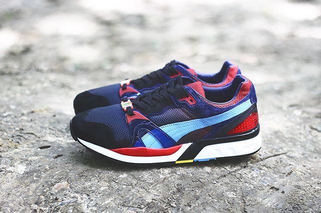 Mita Sneakers Whiz Puma Xt2 Plus 4