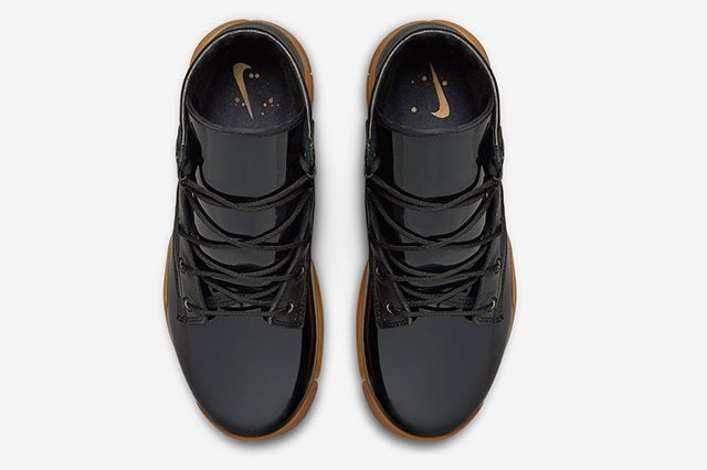 Nike Sfb Field Boot 15 Cm Black Gum 03