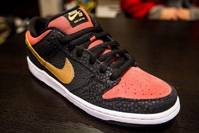 Nike Sb Brooklyn Projects 1