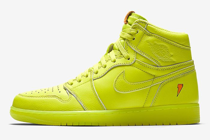 Aj1 Gatorade Sneaker Freaker 5