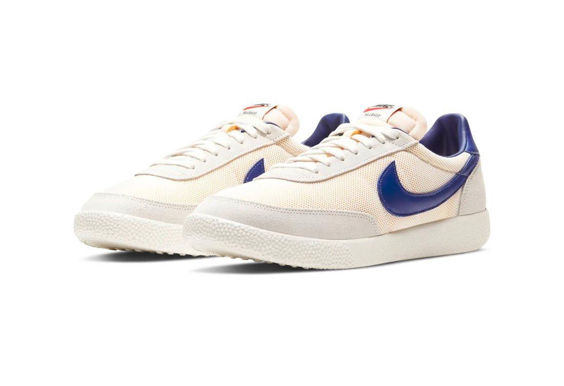 Nike Killshot OG 'Deep Royal'