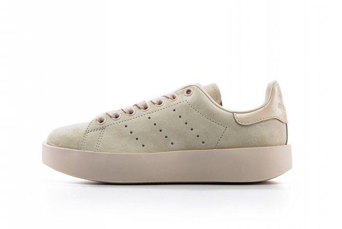 Adidas Stan Smith Linen 5