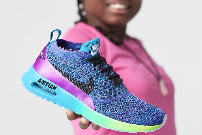 Nike Doernbecher Freestyle 2017 Sneaker Freaker 4