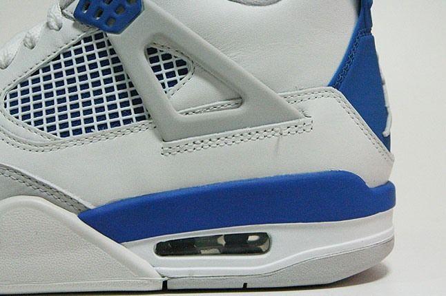 Jordan 4 Military Blue 12 1