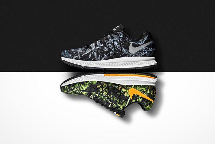 Nike Solstice