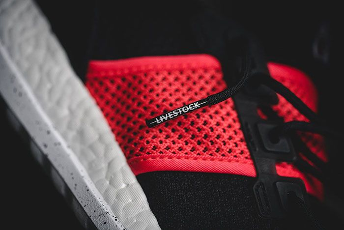 Livestock X Adidas 5