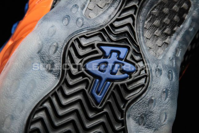 Spike Lee Foamposite Knicks 06 1