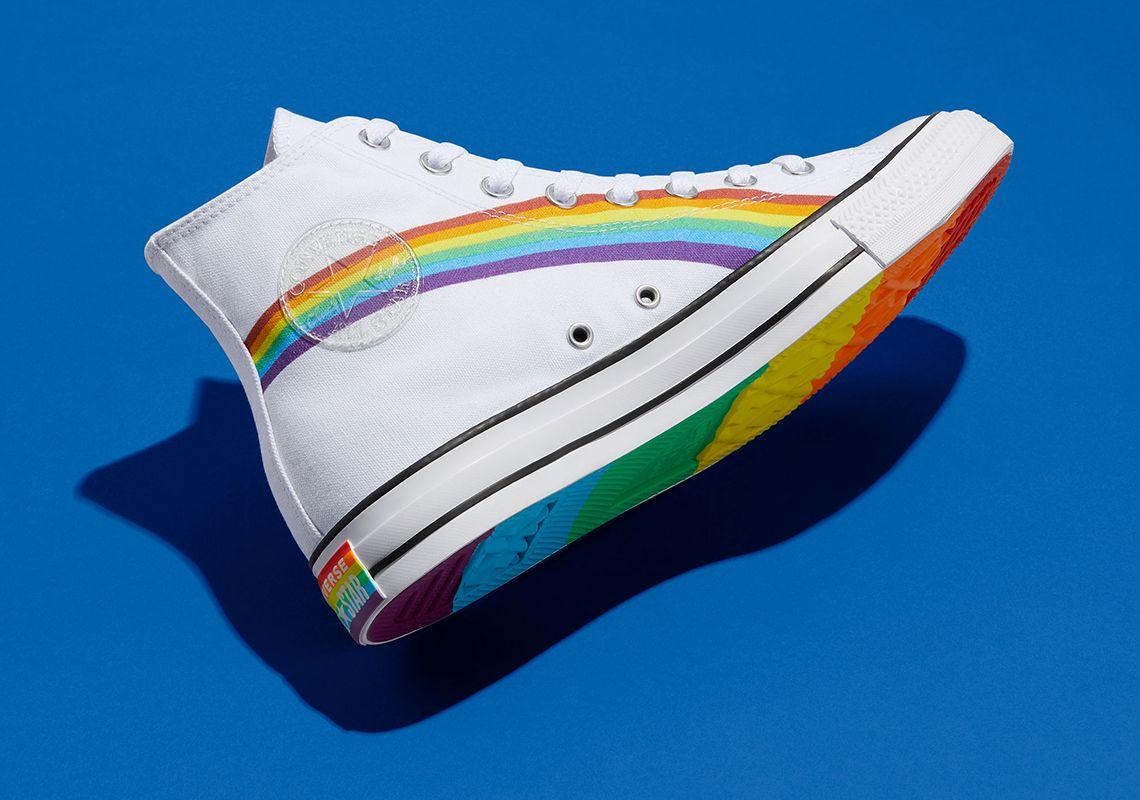 Converse Chuck 70 Pride Right