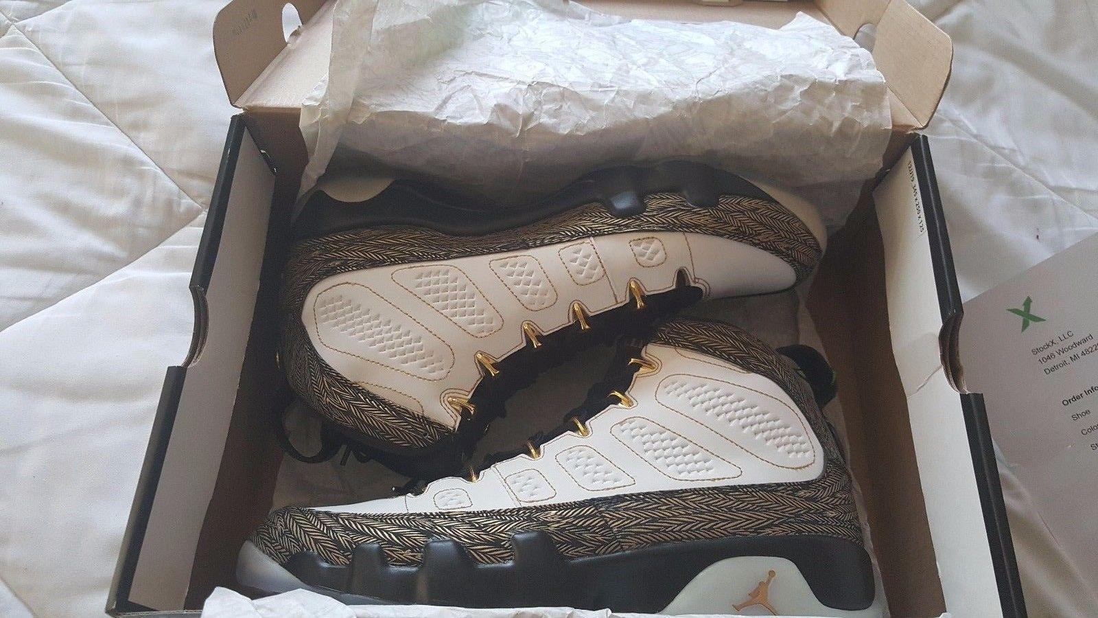 Instant Jordan Collection 6
