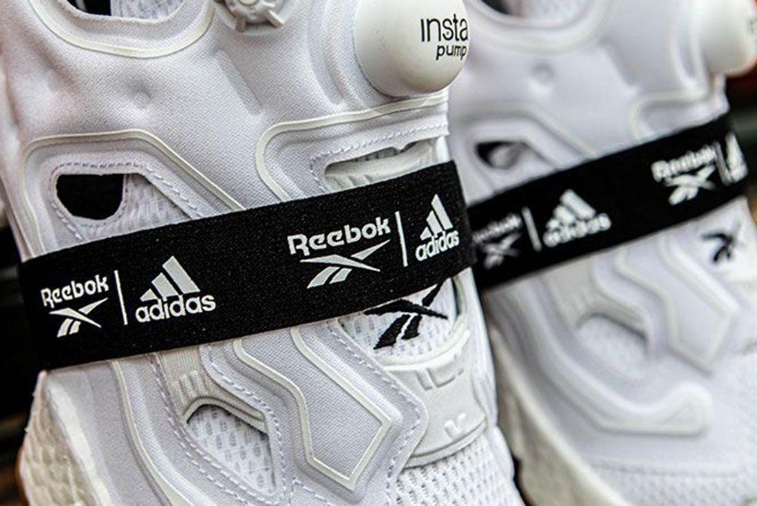 reebok adidas pump strap