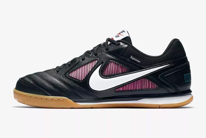Supreme X Nike Sb Lunar Gato 6
