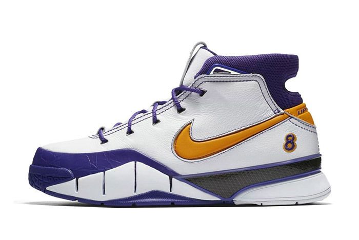 Nike Kobe 1 Protro Final Seconds 1