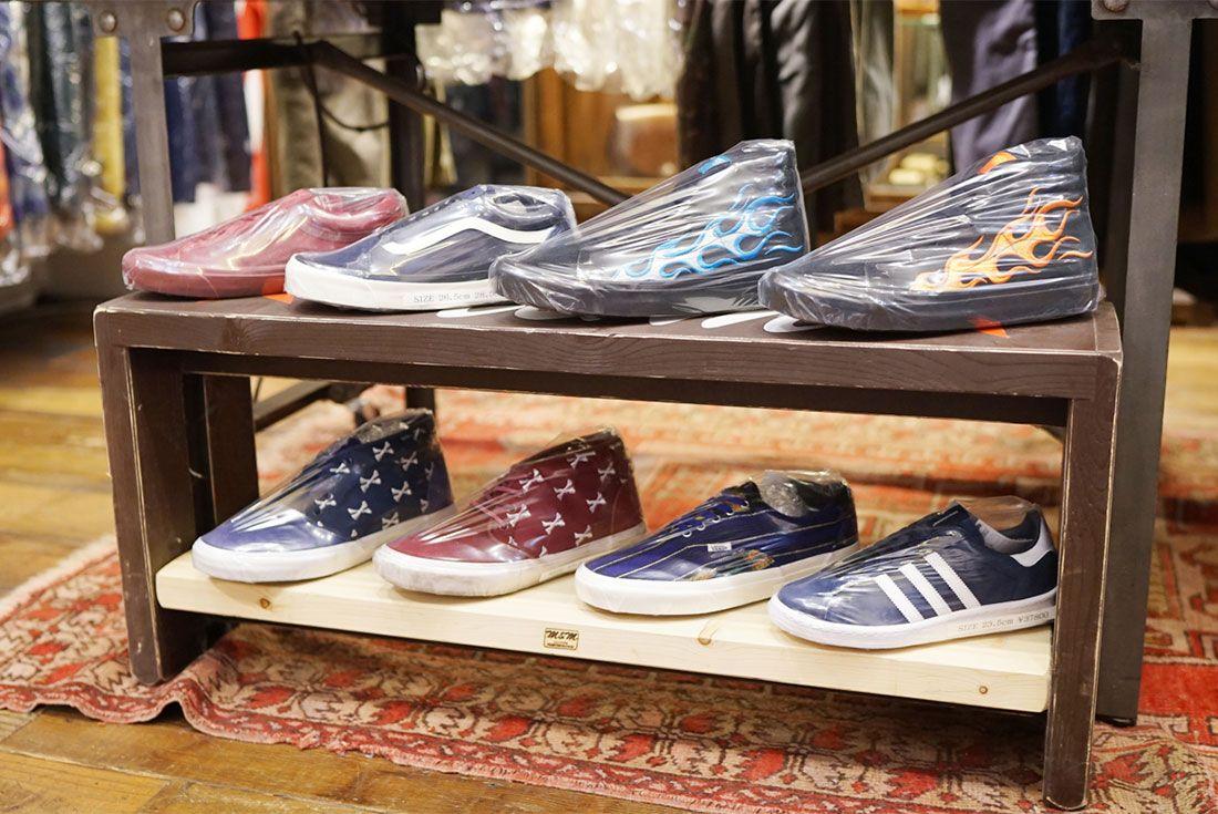 Fools Judge Sneakers