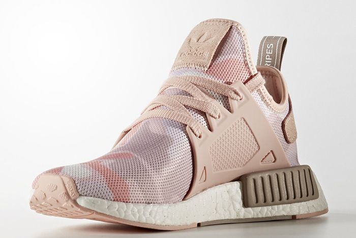 Adidas Nmd Xr1 Duck Camo Pack 2
