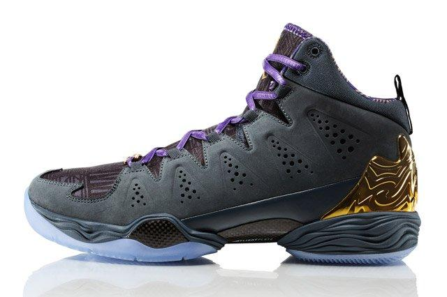 Nike Black History Month Melo 10