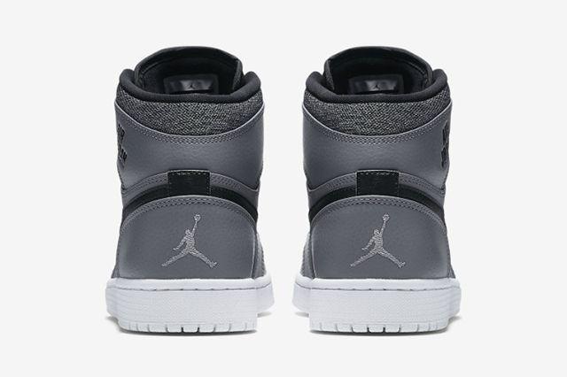 Air Jordan 1 Rare Air 5